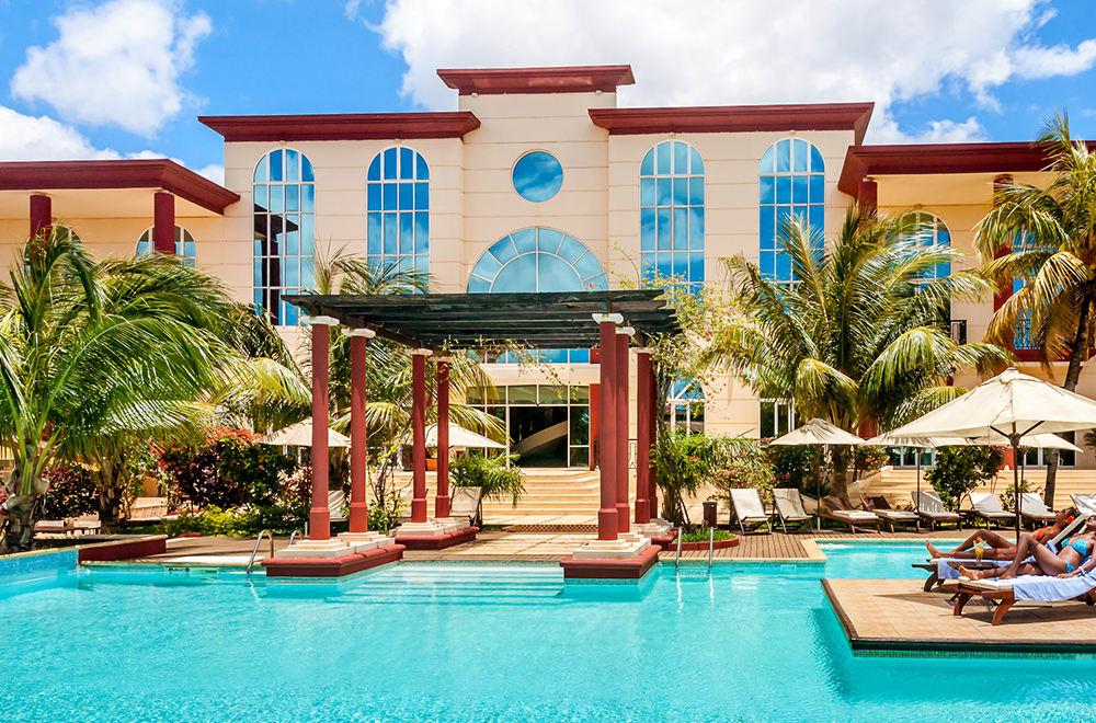 All Inclusive Hotel