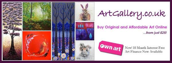 art gallery discount code