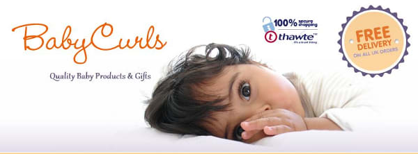 baby curls discount code