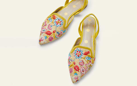 Boden womens shoes discount