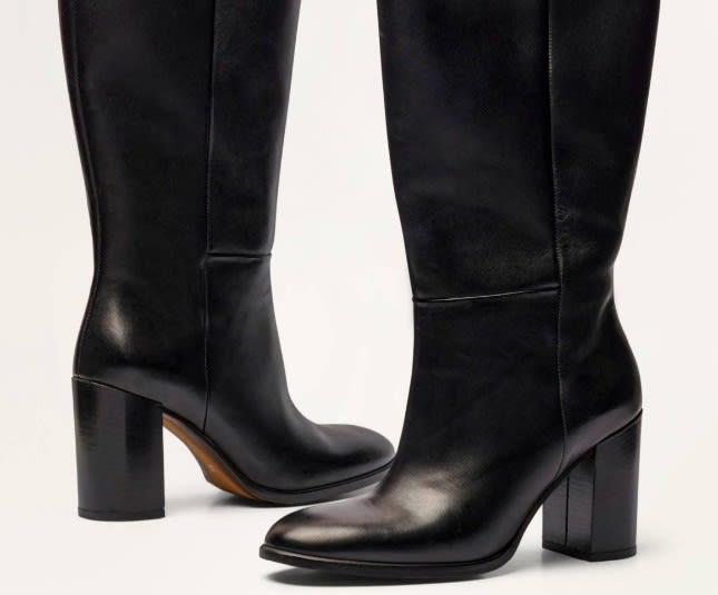 Boden Chichester Knee High Boots