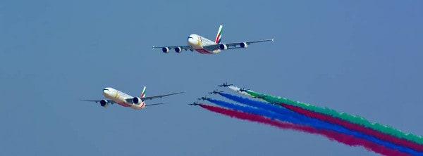 emirates banner
