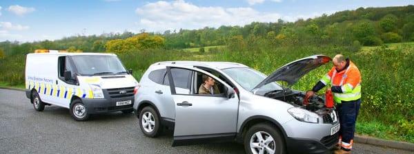 GEM Motoring Assist image