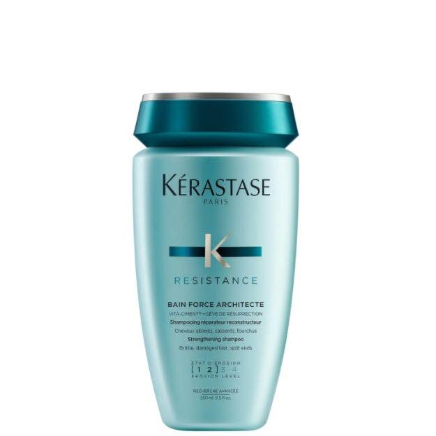 lookfantastic kerastase shampoo