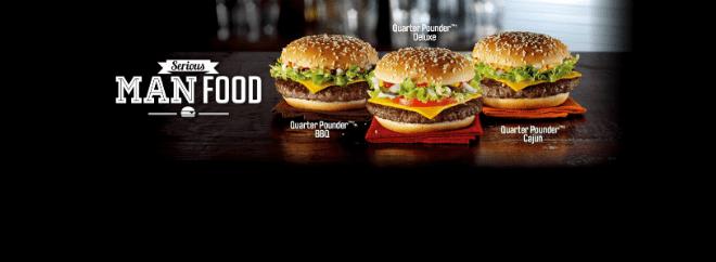 McDonalds Fastfood