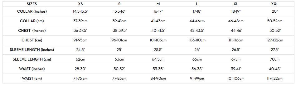 boden mens size chart