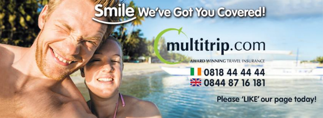 Multitrip insurance