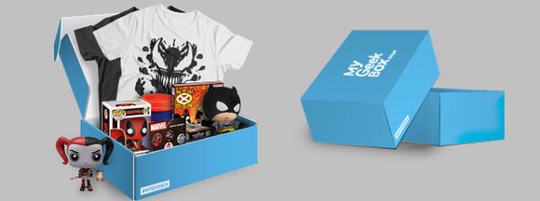 my geek box discount code