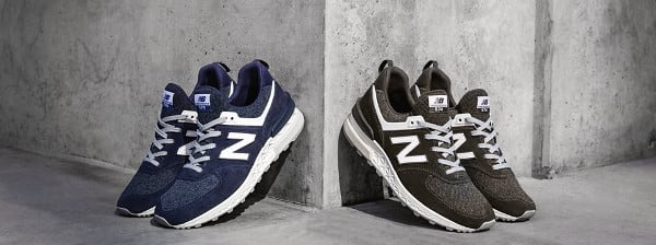new balance how to