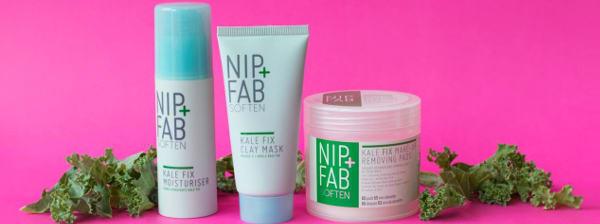 nip and fab discount code