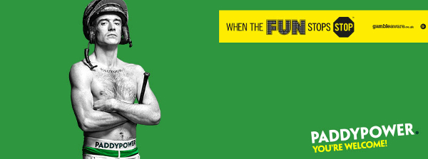paddy power promo code