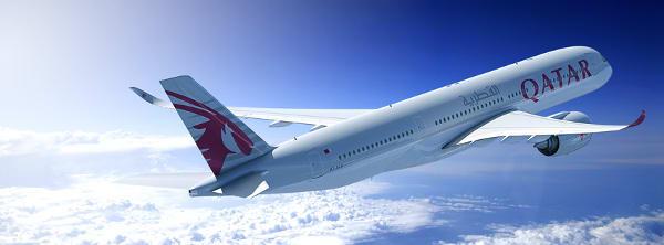 qatar airways banner