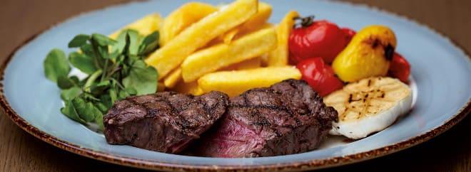steak night pub and grill