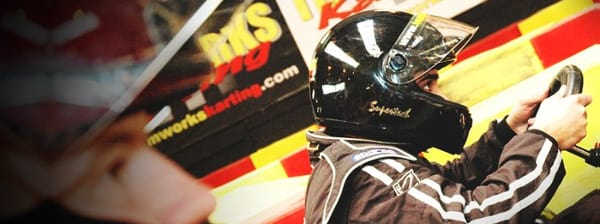 teamworks karting voucher