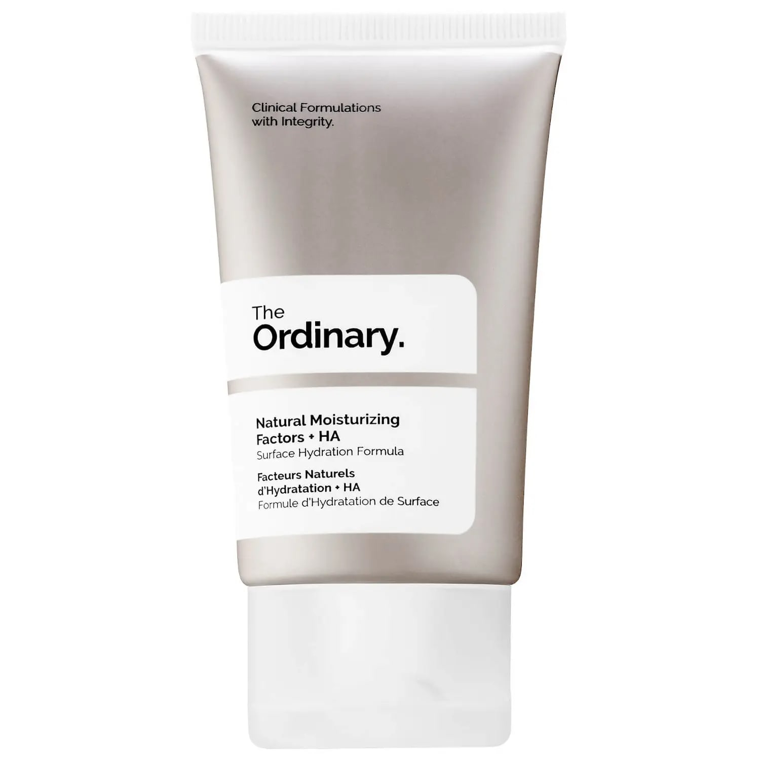 The Ordinary discount