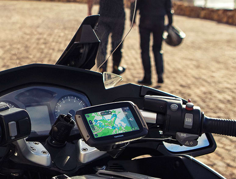 30% Off → TomTom Voucher Codes for September 2019
