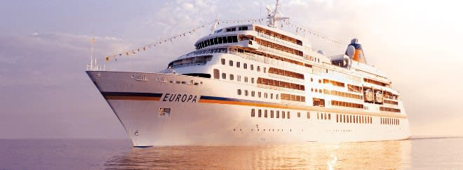 tui cruise holiday