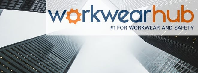 workwearhub clothing