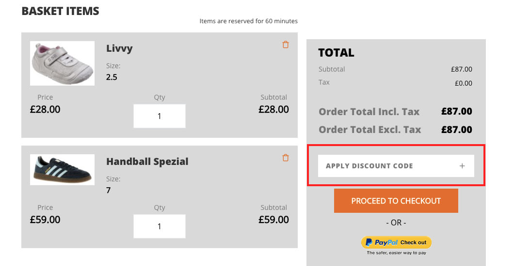 Wynsors discount code