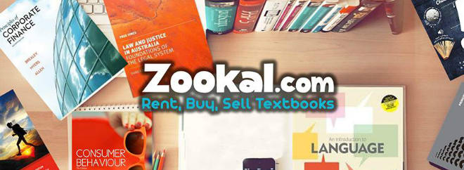 Zookal banner