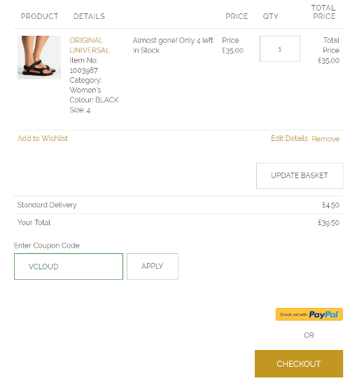 How to use a Teva discount code