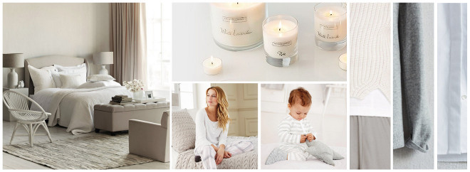 more about the white company