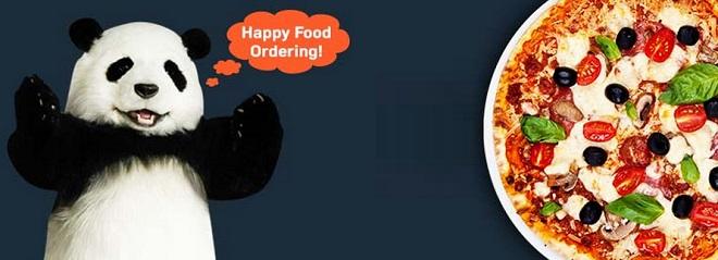 More about Foodpanda