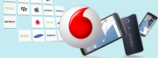 More about Vodafone