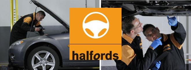 More about Halfords Autocentre