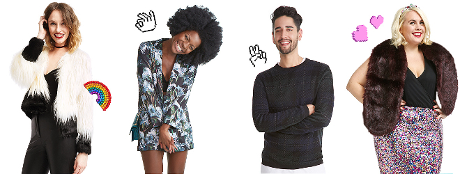 ASOS Stylists