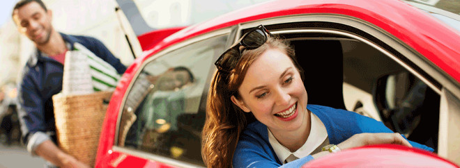 More about Zipcar