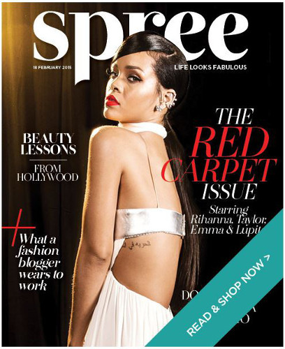 Spree Magazine