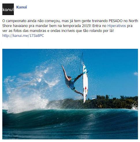 Surf Kanui