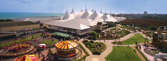 More about Butlins