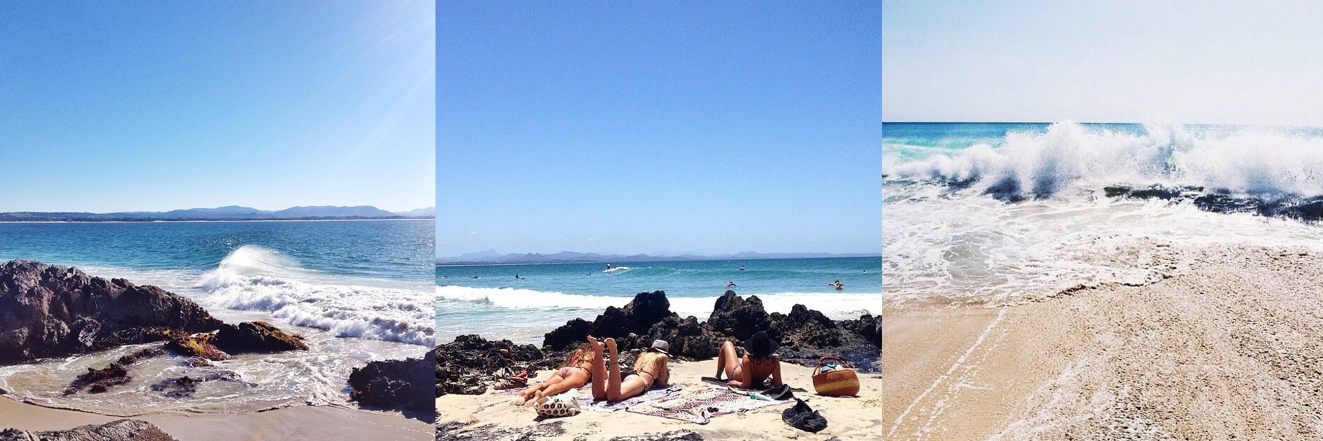 Surfstitch - beaches
