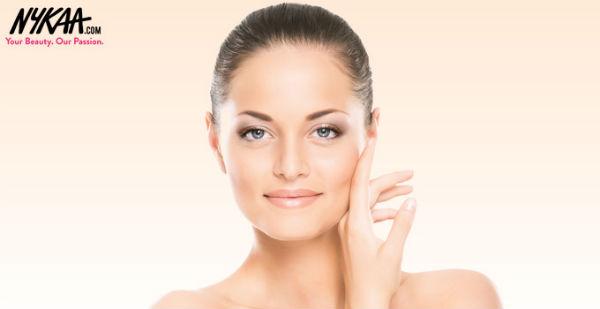 Nykaa Skincare Online India