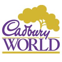 Cadbury World Vouchers & Discount Codes → August 2019