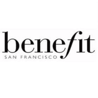 Free £5 Gift Card → Benefit Cosmetics Promo Codes for